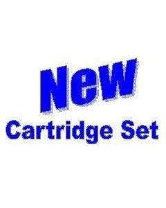 AA 075-01-10-02 Cartridge Set
